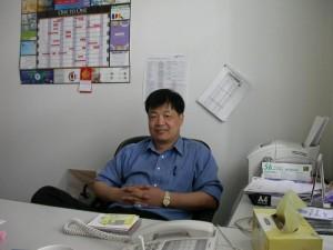 Partner China: Li Lung